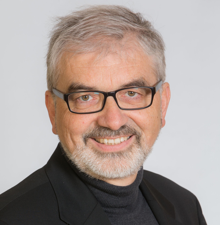 Günther Schackmann