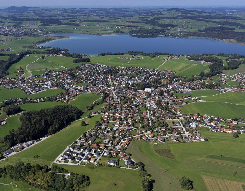 Beste Spielothek in Henndorf am Wallersee finden
