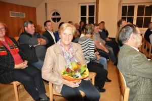 Gemeindeparteitag