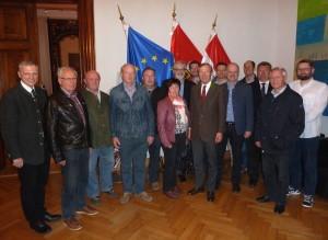 Henndorf - Ortspartei bei LH und im LT 1.4 (1)