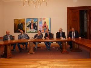 Henndorf - Ortspartei bei LH und im LT 1.4 (2)