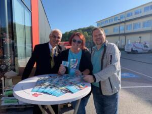 Nationalratswahl 2019 - Henndorf